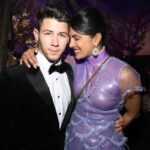 Priyanka and Nick somehow schedule to meet each other at least once a month
